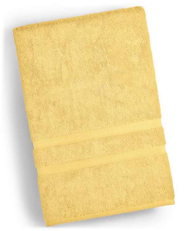 "Closeout!  30"" x 56"" Elite Hygro Cotton Bath Towel, Created for Macy's"
