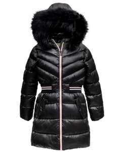 Big Girls Heavy Weight Puffer Jacket
