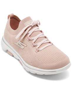 Women's GO Walk 5 - Uprise Walking Sneakers from Finish Line