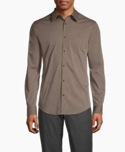 Men's Modern Stretch Shirt