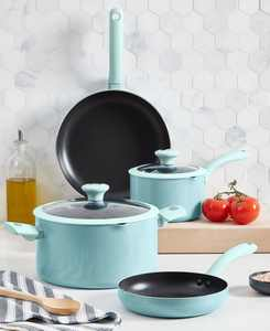 6-Pc. Cookware Set, Created for Macy's