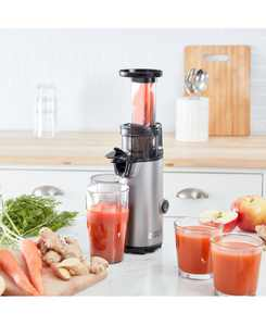 Compact Cold Press Power Juicer