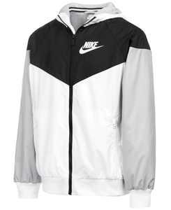 Big Boys Wind Runner Sportswear Jacket