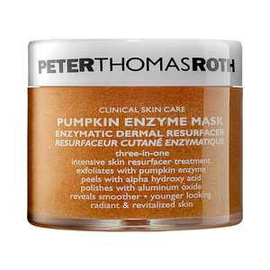 Peter Thomas Roth Pumpkin Enzyme Face Mask, 5 oz