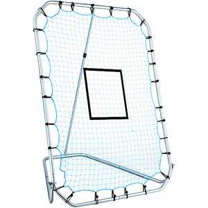 Franklin Sports Baseball Rebounder Net + Pitchback - Infinite Angle