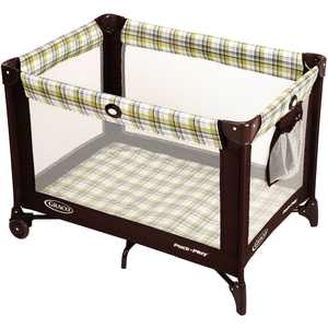 Graco Pack 'n Play Portable Playard, Ashford