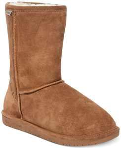Emma Short Winter Boots