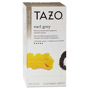 Starbucks Tazo Tea, Earl Gray
