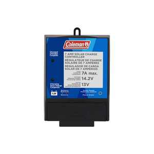 Coleman 7 Amp Solar Charge Controller