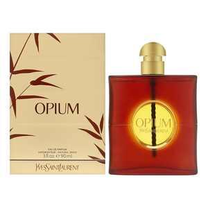 Opium by Yves Saint Laurent for Women 3.0 oz Eau de Parfum Spray