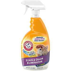 Arm & Hammer Pet Home Care Pet Stain Odor Eliminator 32oz