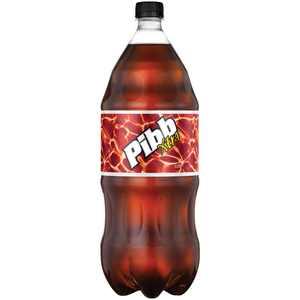 Pibb Xtra Bottle, 2 Liters