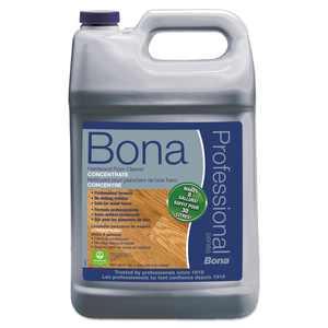 Bona Us Pro Series Hardwood Floor Cleaner Concentrate, 1 Gal Bottle