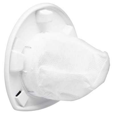 BLACK+DECKER Replacement Hand Vacuum Filter - White VF110
