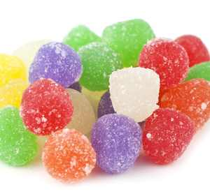 Spice Drops bulk candy spice jelly gum drops 5 pounds