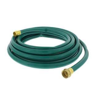 AquaPlumb FR5825 25' 3-Ply Reinforced Garden Hose