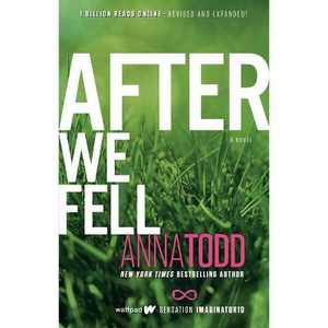 After We Fell (Paperback) by Anna Todd