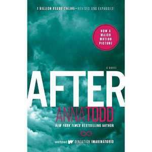 After (Paperback) by Anna Todd