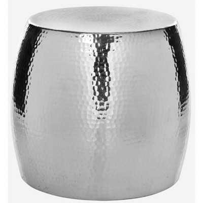 Accent Table Silver - Safavieh