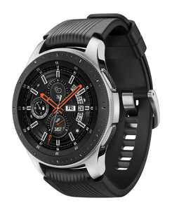 SAMSUNG Galaxy Watch - Bluetooth Smart Watch (46mm) - Silver - SM-R800NZSAXAR