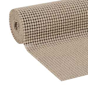 Duck Non-Adhesive 20 in. x 6 ft. Shelf Liner, Solid Print