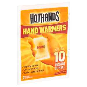 HotHands 10 Hour Hand Warmer, 1 Pack