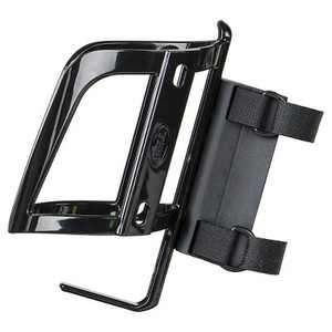 Bell Sports Clinch 600 Universal Bike Bottle Cage - Black