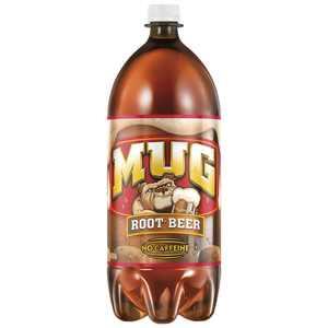 Mug Root Beer, 2 Liter Bottle