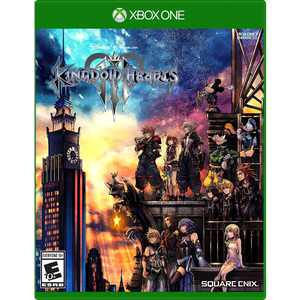 Kingdom Hearts III Standard Edition - Xbox One