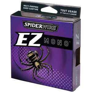 SpiderWire EZ Mono Monofilament Fishing Line