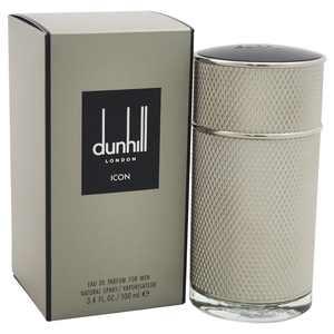 Alfred Dunhill Icon Eau de Parfum, Cologne for Men, 3.4 Oz