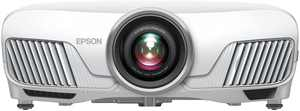 Epson Home Cinema 4010 4K PRO-UHD Projector with Advanced 3-Chip Design and HDR (Refurbished)
