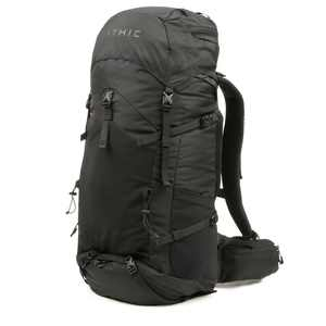 Lithic 40 Ltr Adult Hiking Backpack, Unisex, Black
