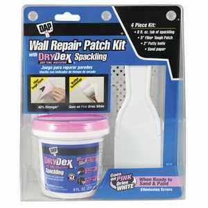 DAP DryDex Wall Repair Kit