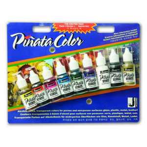 Jacquard Piata Colors Exciter Pack