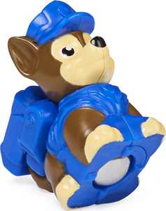 PAW Patrol, Micro Movers Mystery Movie Mini Figure (Style May Vary)