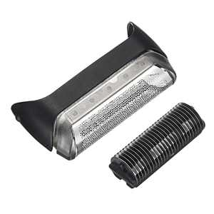 Shaver Foil Shaver Grille Shaving and Blades Replacement for BRAUN 10B Series 1 190 180 170