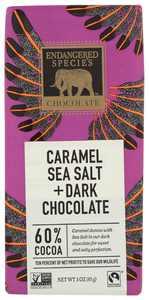 Endangered Species Chocolate Bar Eagle, 3 Oz