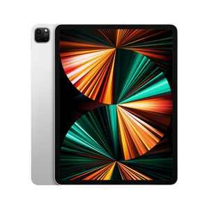 Apple 12.9-inch iPad Pro (2021) Wi-Fi 256GB - Silver