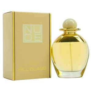 Nude by Bill Blass for Women - 3.4 oz Cologne Spray