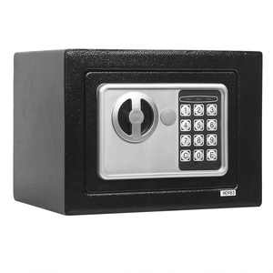 UBesGoo Durable Digital Electronic Safes Safe Box, Home Office Hotel Safety