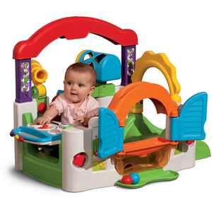 Little Tikes DiscoverSounds Activity Garden Playset Babies Infants Toddlers