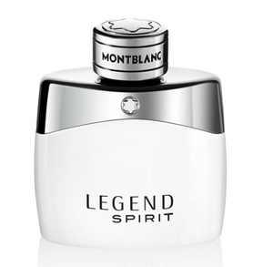 Montblanc Legend Spirit Eau de Toilette, Cologne for Men, 1.7 Oz
