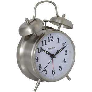 Westclox 70010 Big Ben Twin-Bell Alarm Clock