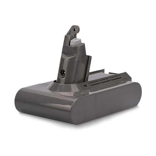 Replacement For Dyson V6 battery V6 Car+Boat, DC56 Handheld, DC72 2200mAh 21.6V