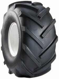 Carlisle Super Lug R-1 Lawn & Garden Tire - 18X9.5-8 LRA/2ply