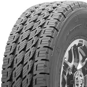 Nitto dura grappler LT285/75R16 126R bsw all-season tire