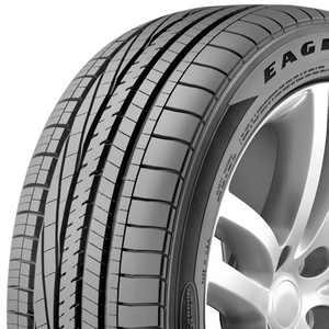 Goodyear Eagle RS-A2 Summer P245/45R19 98V Tire