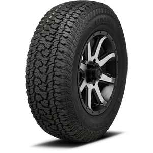 Kumho Road Venture AT51 All-Terrain Tire - LT315/75R16 8PLY