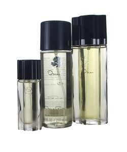 Oscar Oscar De La Renta Oscar 3 Pc. Gift Set For Women | Body Mist 8.4 Oz + Edt 3.4 Oz + Edt 0.5 Oz for Women by Oscar De La Renta